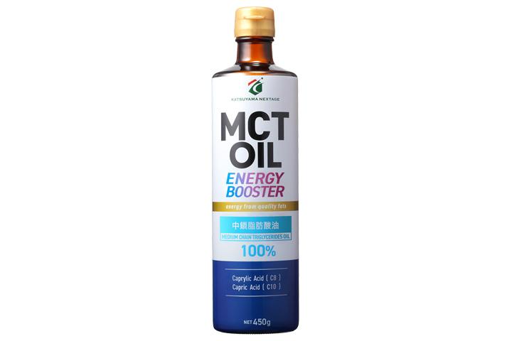 勝山ネクステージ MCTオイル 450g